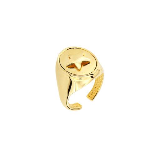 Chevalier Star Ring