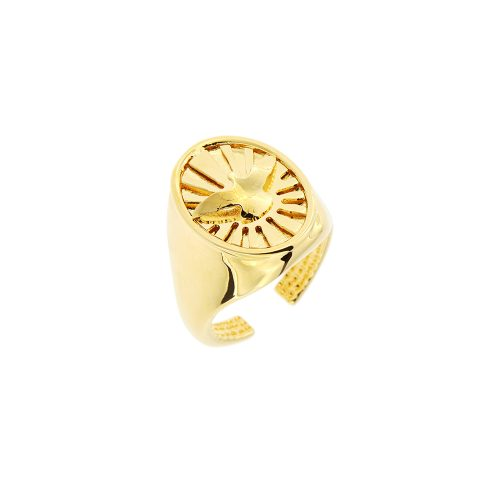 Chevalier Pace Ring